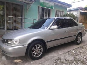 Toyota Corolla baby Altis gli 1999 for sale