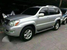 2007 Lexus GX470 for sale