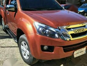 RUSH for SALE : Isuzu D max AT negotiable