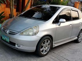 Honda Fit automatic tranny 2007 for sale