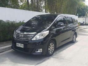 Toyota Aphard 2014 Model for sale