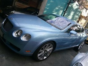 For Sale Bentley Continental 2007