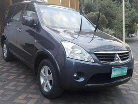 2011 Mitsubishi Fuzion for sale