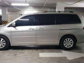 Honda Odyssey 2008 Top of the line AT for sale