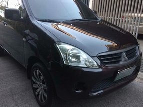 Mitsubishi Fuzion 2008 for sale
