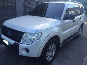 2008 BK Mitsubishi Pajero for sale