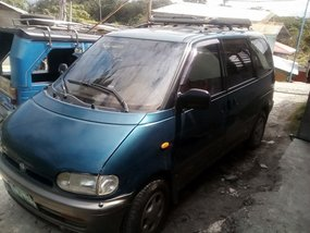 VAN NISSAN SERENA 1994 for sale