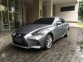 2017 Lexus IS 350 for sale