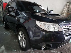 2010 Subaru XT top of the line for sale