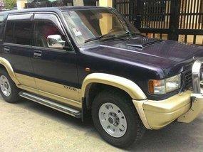 Isuzu Trooper 4x4 Automatic Diesel 1994 FOR SALE