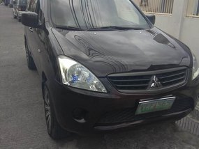 Mitsubishi Fuzion 2008 GLX for sale