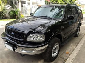 Ford Expedition GAS SVT 5.4L 4X4 AT 1997 for sale
