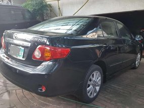 Well-maintained Toyota Altis V 2010 for sale