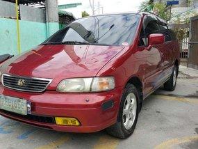 Honda Odyssey 2006 model arrived for sale