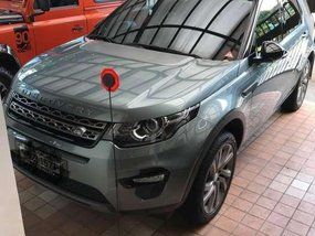 Range Rover Discovery Sport for sale