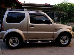 Suzuki Jimny 4x4 2002 for sale