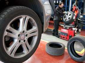3 tire rotation patterns recommended for Pinoy car owners