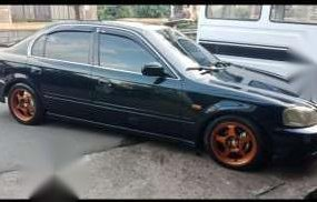 Honda Civic Sir Body 99 Model for sale