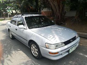 1996 Toyota Bigbody XL 1.3 12v for sale