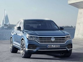 Next-gen Volkswagen Touareg 2019 will not come to the Philippines