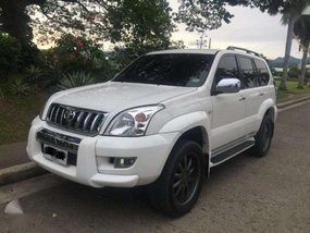 2007 Toyota Prado for sale