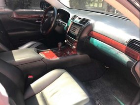 Good as new Lexus Ls460L 2010 for sale