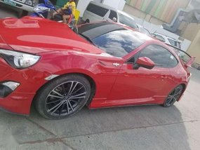 Toyota 86 2014 model FOR SALE