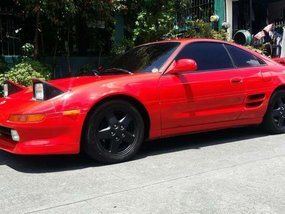 1996 Toyota MR2 for sale