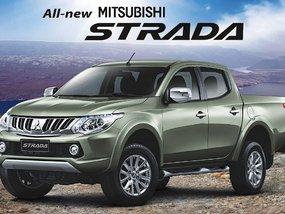 Mitsubishi Strada 2018 facelift to receive Montero Sport styling cues