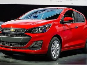 Witnessing disappointing sales figures, will there be no Chevrolet Spark?