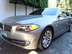 2011 BMW 520D f10 sedan for sale