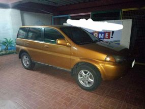 For SALE Honda HR-V 2001 model