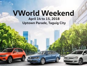 VWorld Weekend: Last chance to get a Jetta at Pre-TRAIN prices