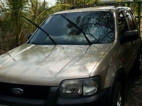 For Sale Ford Escape 2004