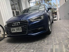 AUDI A3 2015 Automatic Diesel FOR SALE