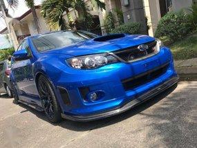 Rush Sale 2012 Subaru Wrx Sti Low mileage