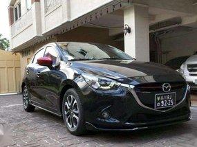 Well-kept  Mazda 2 2016 for sale