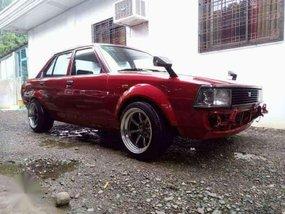 1982 Toyota Corolla dx ke70 FOR SALE