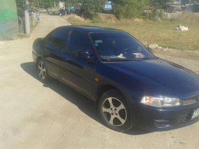 Good as new Mitsubishi Lancer GLXI 1998 for sale