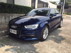 Audi A3 2015 A/T for sale