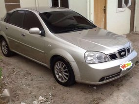 2003 Chevrolet Optra 1.6cc FOR SALE