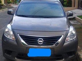 Nissan Almera 2015 for sale