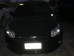 For sale Ford Focus St 2015