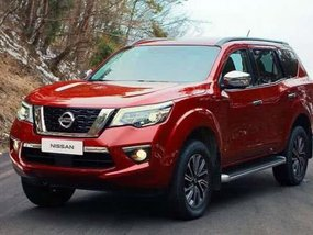 Nissan Terra 2018 formally unveiled to the world