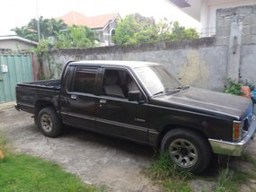 MITSUBISHI L200 1995 for sale