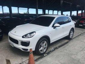 2015 Porsche Cayenne Diesel 7tkms for sale