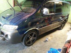 hundai starex 2001 for sale