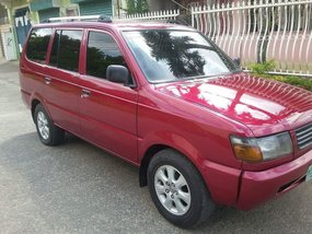Good as new Toyota Revo 2000 for sale