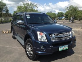Well-kept Isuzu Alterra 2011 for sale