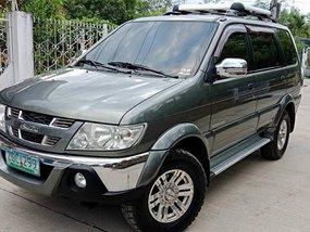 2007 Isuzu Sportivo for sale